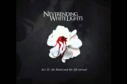 ACT II: The Blood & The Life Eternal (CD)