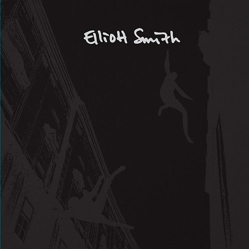 Elliott Smith - Elliott Smith (25th Anniversary Edition) LP Released 25/09/20