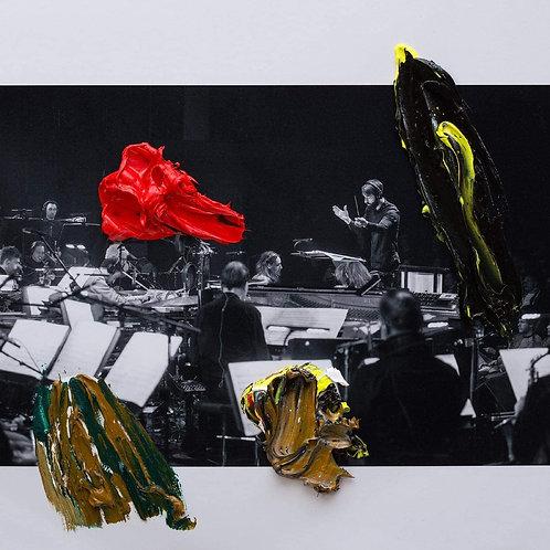 Jameszoo & Metropole Orkest - Melkweg LP Released 03/07/20