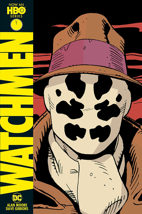 WATCHMEN TP (Signed)