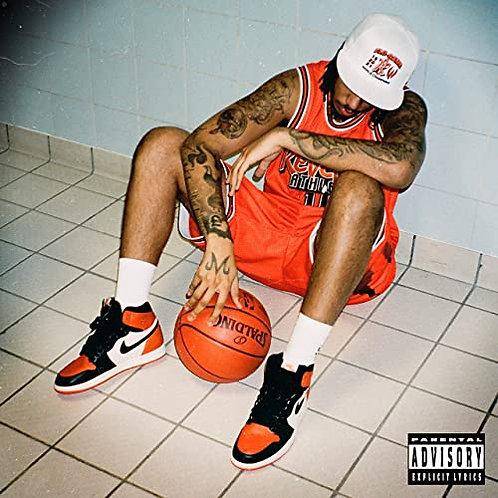 AJ Tracey - Flu Game - Orange Vinyl LP Released 16/04/21
