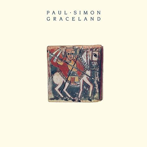 Paul Simon - Graceland LP Released 09/10/20