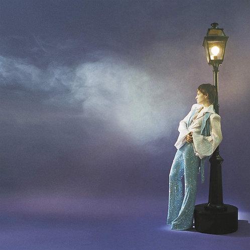 Christine And The Queens - La Vita Nuova CD Released 29/05/20