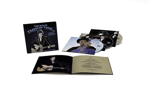 Bob Dylan - Travelin' Thru, 1967-1969 Bootleg Series Vol 15 CD Released 01/11/19
