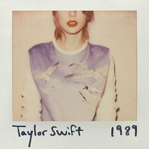 Taylor Swift - 1989 LP