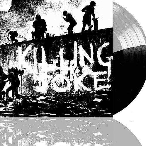 Killing Joke - Killing Joke LP Released 11/12/20