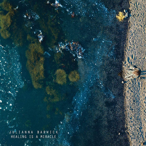 Julianna Barwick - Healing Is A Miracle LP #LRS