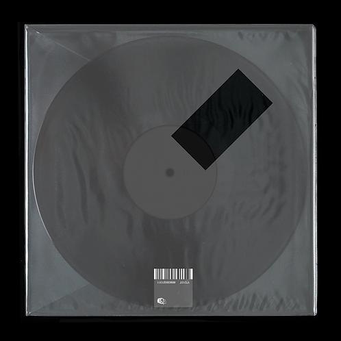 """Jamie XX - Idontknow 12"""" Released 08/05/20"""