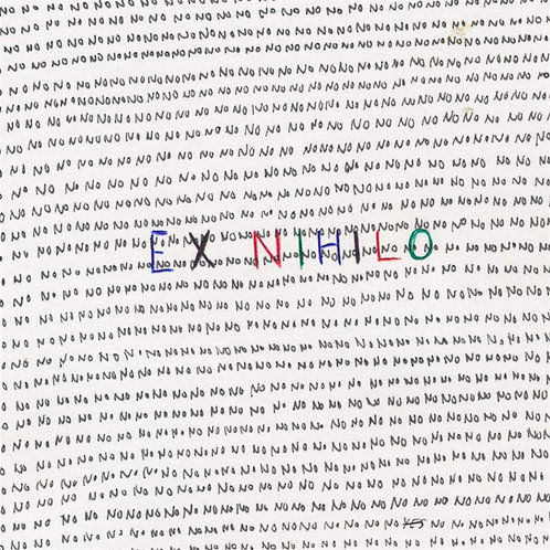 Binker Golding And Elliot Galvin - Ex Nihilo LP Released 09/04/21