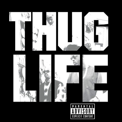 Thug Life - Volume 1 LP Released 22/11/19