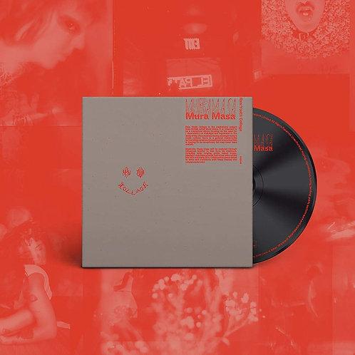 Mura Masa - R.Y.C. CD Released 17/01/20