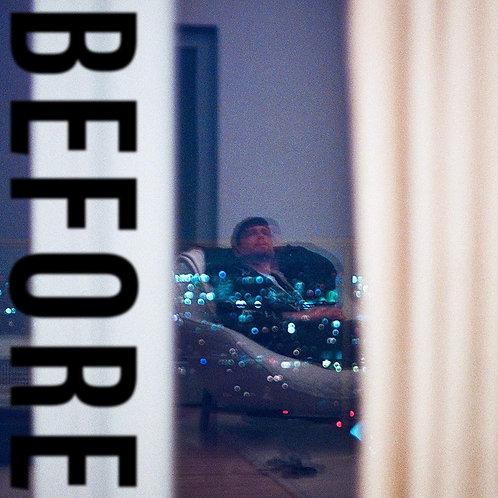 James Blake - Before EP Released 18/12/20
