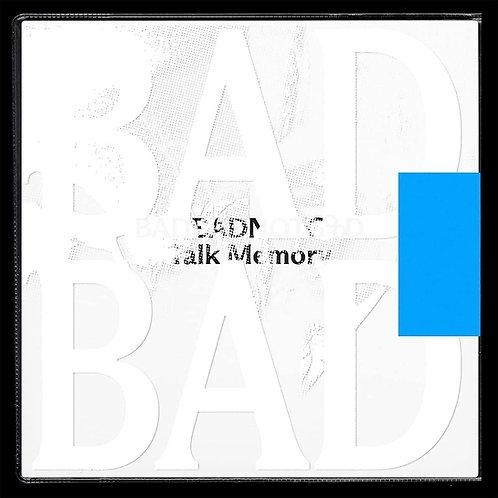 BadBadNotGood - Talk Memory - White Vinyl LP Released 08/10/21
