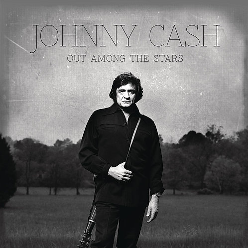 Johnny Cash - Out Among The Stars LP