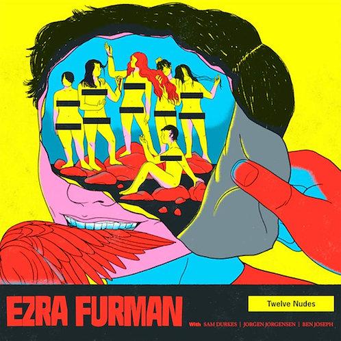 Ezra Furman - Twelve Nudes CD Released 30/08/19
