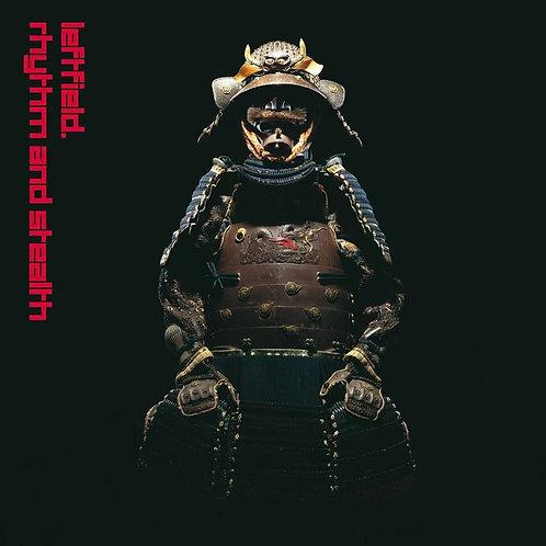 Leftfield - Rhythm And Stealth LP