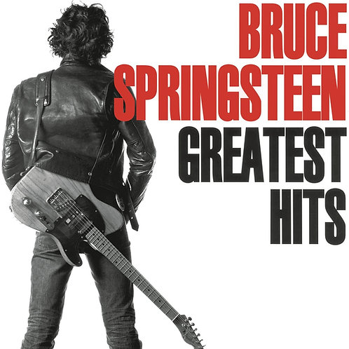 Bruce Springsteen - Greatest Hits LP