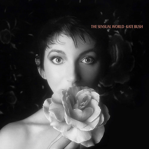 Kate Bush - The Sensual World LP