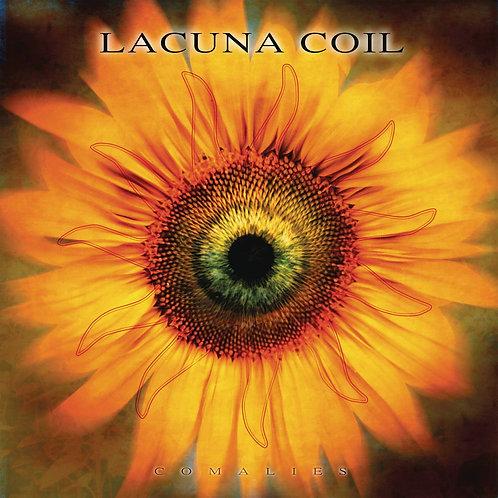 Lacuna Coil - Comalies LP Released 23/08/19