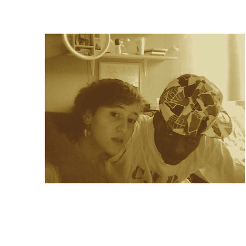 """Brother May & Micachu - Archives 2008 - 2014 10"""""""
