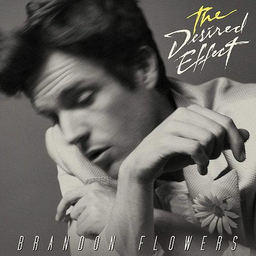 Brandon Flowers - The Desired Effect LP