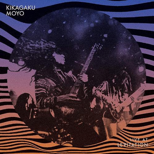 Kikagaku Moyo - Live At Levitation LP Released 15/01/21