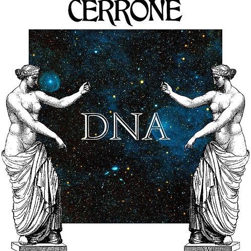 Cerrone - DNA LP Released 07/02/20