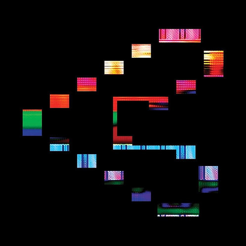 Squarepusher - Be Up A Hello CD Released 31/01/20