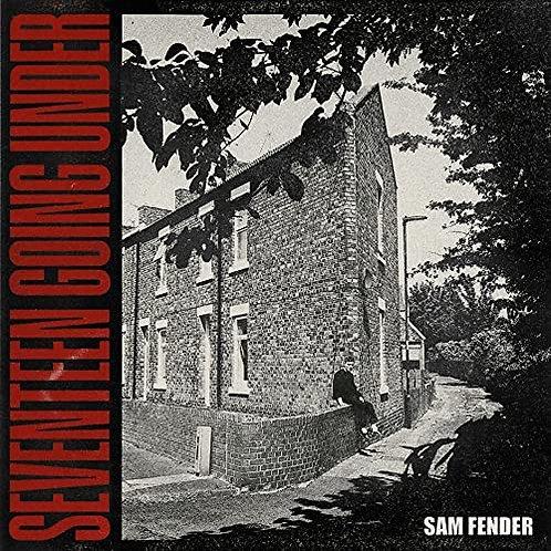 Sam Fender - Seventeen Going Under - CD Released 08/10/21