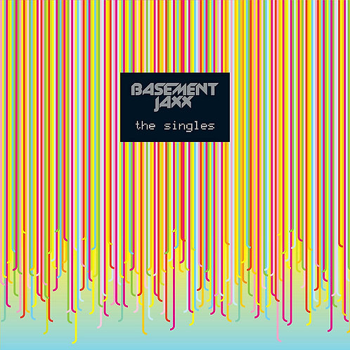 Basement Jaxx - The Singles LP