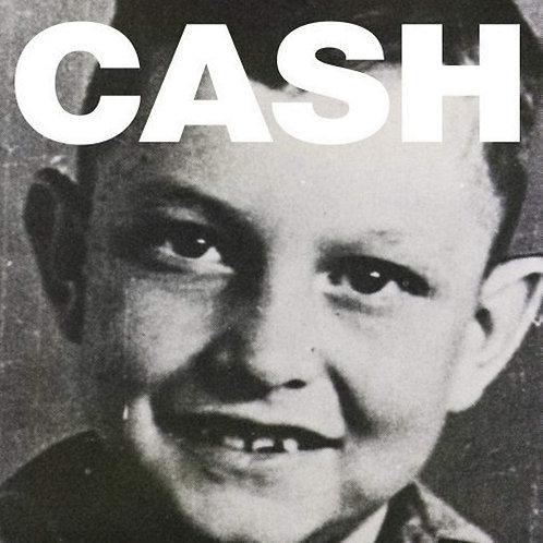 Johnny Cash - American VI: Ain't No Grave LP