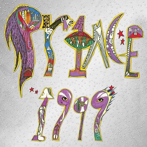 Prince - 1999 Super Deluxe Vinyl Box Set Released 29/11/19
