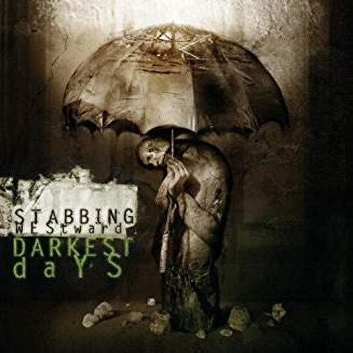 Stabbing Westward - Darkest Days LP Released 15/11/19