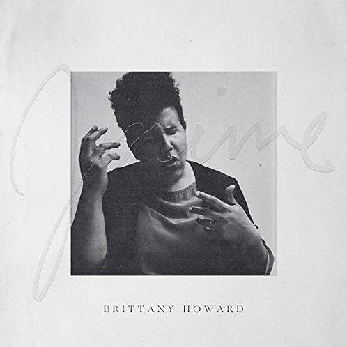 Brittany Howard - Jaime CD Released 20/09/19