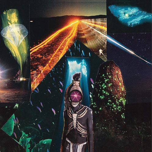 Lightning Orchestra - Source And Deliver LP Released 10/07/20