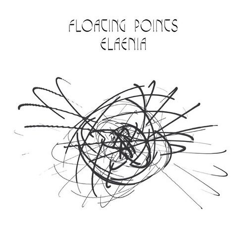 Floating Points - Elaenia LP #LRS Released 03/07/20