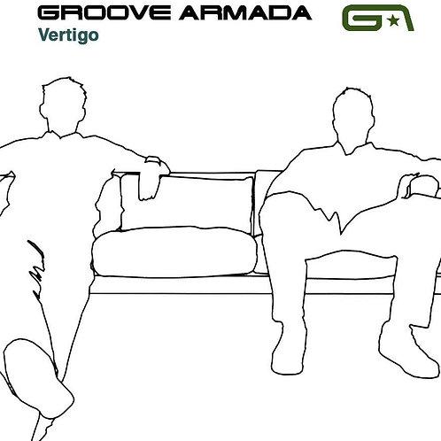 Groove Armada - Vertigo LP