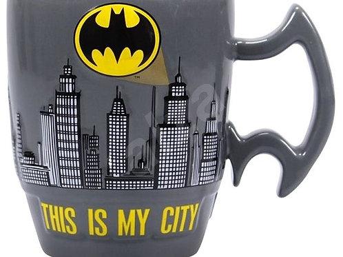 Batman: City Mug