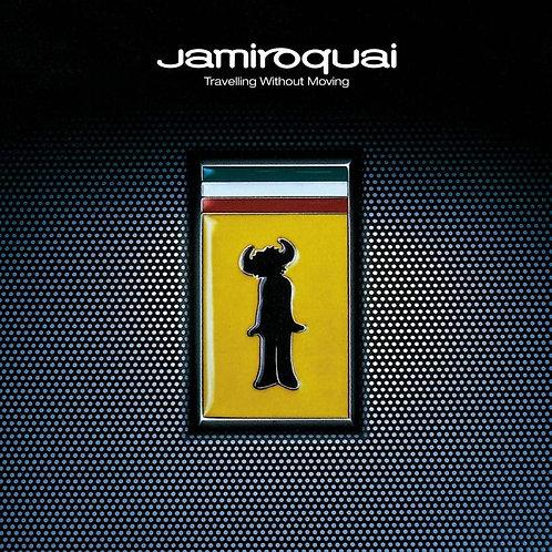 Jamiroquai - Travelling Without Moving LP
