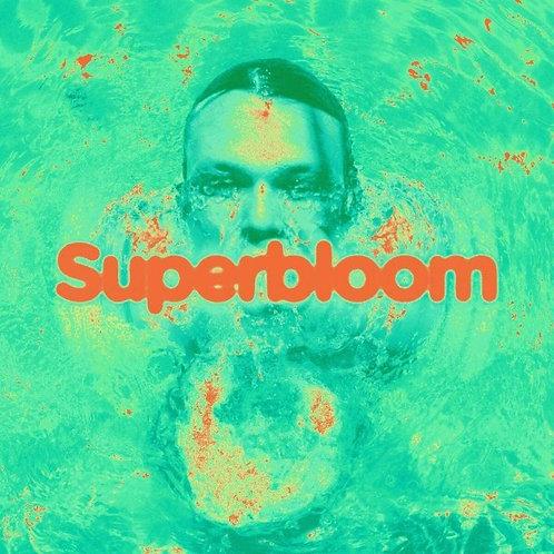 Ashton Irwin - Superbloom LP Released 18/12/20