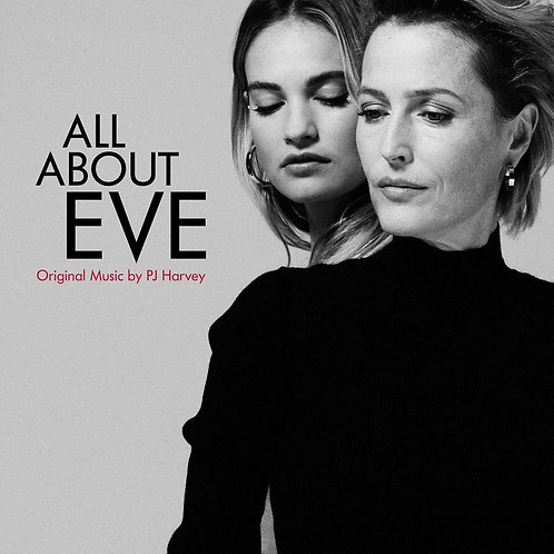 PJ Harvey - All About Eve Original Soundtrack CD Released 18/10/19