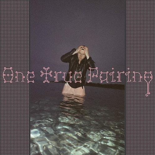 One True Pairing -One True Pairing LP Released 20/09/19