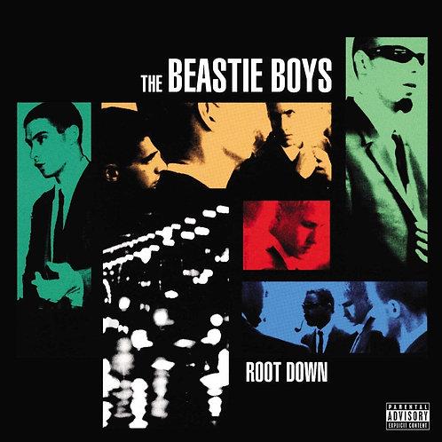 Beastie Boys - Root Down LP Released 04/10/19