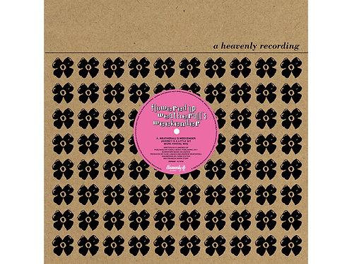"Flowered Up - Weatherall's Weekender 12"" Single Released 23/04/21"