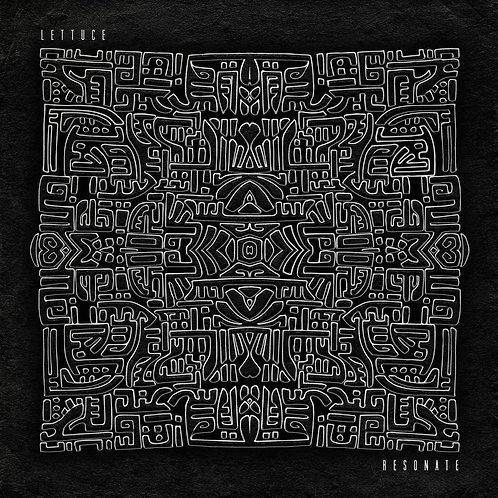 Lettuce - Resonate LP Released 17/07/20