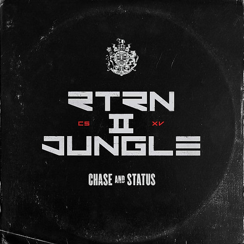 Chase And Status - Return II Jungle