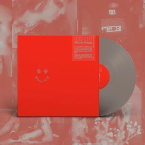 Mura Masa - R.Y.C. LP Released 17/01/20