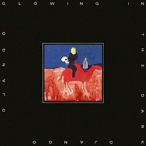Django Django - Glowing In The Dark LP Released 12/02/21