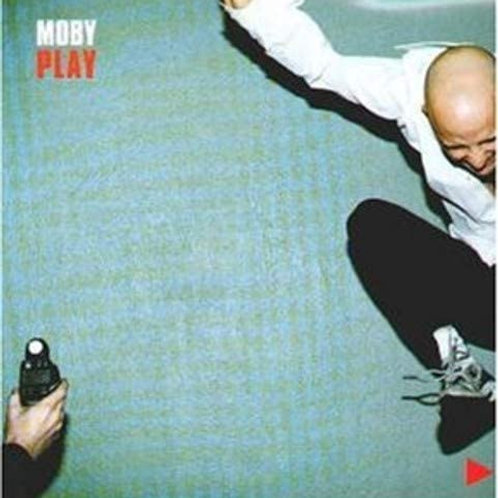 Moby - Play LP