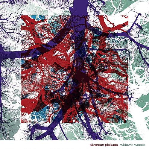 Silversun Pickups - Widow's Weeds LP Released 07/06/19